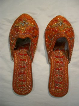 Indian Style Shoes (SHS-001)