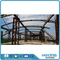 Professional Manufacturer Steel Structure Buidling with 30 Years Experience