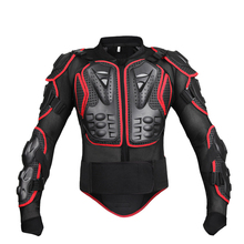 Wholesale Newly Motorbike Jacket Armor Motocross Gear Racing Motorcycle Clothing with Top Quality
