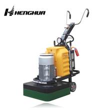 7.5kw Concrete Grinder and Polisher/ Floor Grinding and Polishing Machine with Big Area