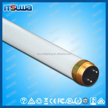 Low power compatible electronic ballast T8 led tube 10W 3 year warranty