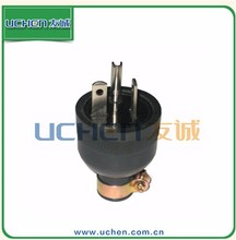 YGA-021 CE&UL approval us type power socket safety of