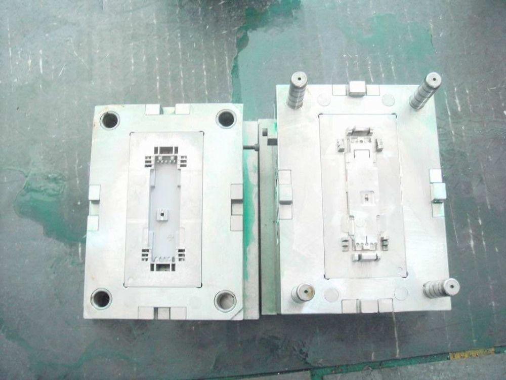 lower cost and high quality injection mold designer