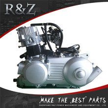 Customized Single cylinder 4 stroke 450cc engine with balance shaft for suzuki 320
