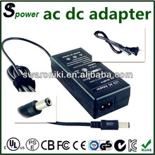 High performance 12v 9a laptop adapter 108w ac dc power adapter with certification