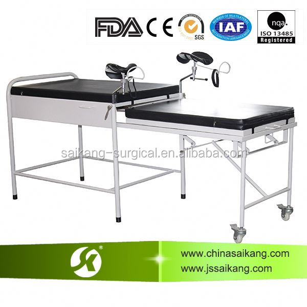 ISO9001&13485 Factory Cheap Birthing Bed