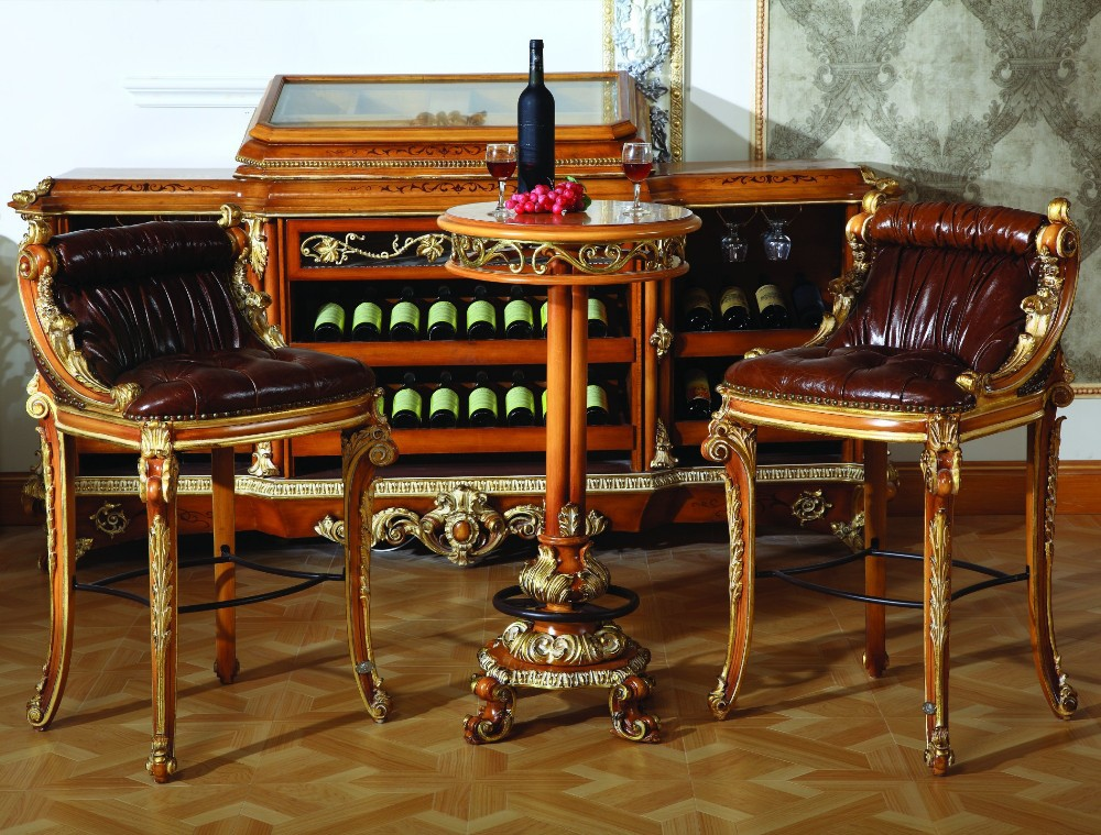 Luxury Home Bar Furniture