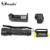 SA-8 Customizable led flashlight torch Power sytle Led Bicycle flashlight
