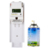 Wall Mount battery operated air freshener dispenser, aerosol dispenser for toilet