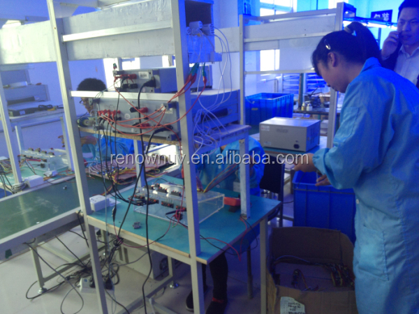 High quality automatic UV water sterilizer by electricity