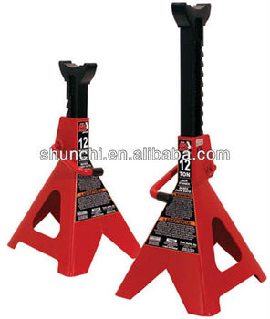 12 Ton Jack Stands (sold in pairs)