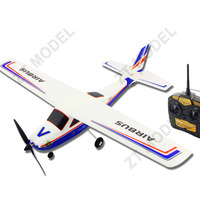 Mini Cessna My Aero 2.4G RTF RC Electric Airplane Model