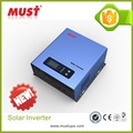 must brand solar charge controller inverter dc to ac inverter1kw 24v solar