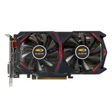 RX 580 mining or gaming graphics card