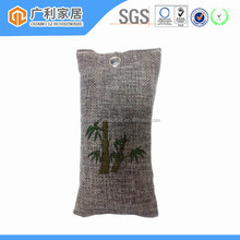 Health bamboo charcoal feet care bag for wholesale
