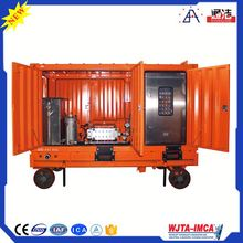 High quality made in China Trade Assurance Vessel Cleaning Machine 2015 Sell Well