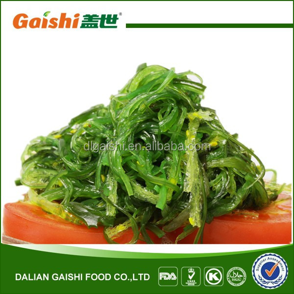 Hot Sale High Qulaity Delicious Japanese Sushi Food Edible Seaweed s22