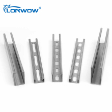 electrical strut channel/c channel