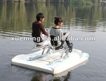Water park equipment/water sports equipment