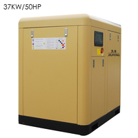 Atlas copco air compressor pump and motor JF -37AM 37KW/50HP Direct Drive Screw Air Compressor