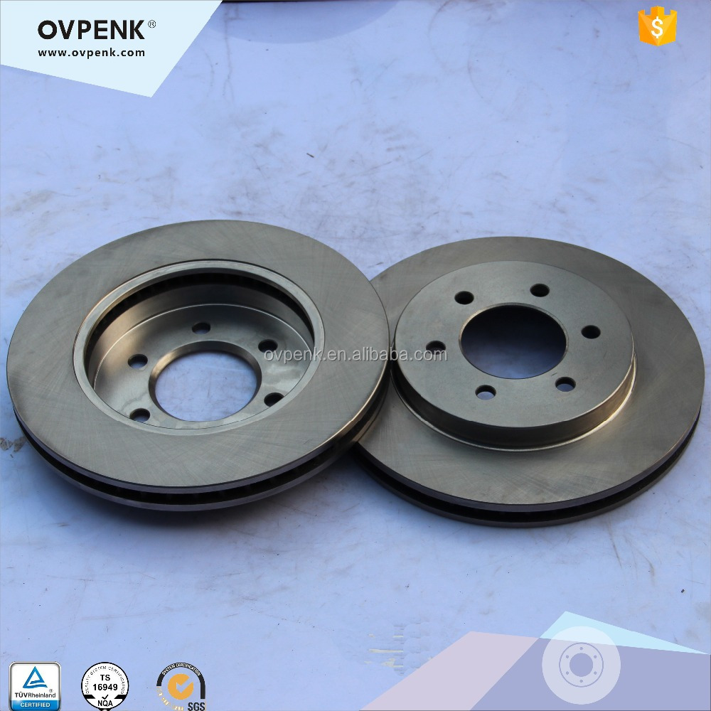 Front Brake disc for Ford F150 2004~2008