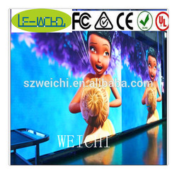 outdoor dual color led pakistan advertising led screen ac led module