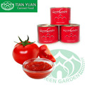 Fresh& cheapest canned tomato paste of brix 28-30% and 22-24% with 70g/198g/400g/800g/2.2kg/3KG/4.5KG