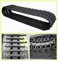 ATV Hagglund BV206 Rubber Track Hit Product, Rubber Track Vehicle From Factory Manufacturer with 7-Year Manufacture