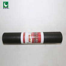 Water tightness Plastic Waterproofing Membrane for concrete roofing felt
