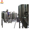 3000L Turnkey brewery system,3000l beer mashing tank,3000l micro brewing equipment