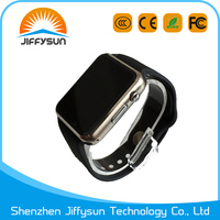 2016 hot selles android bluetooth gps watch phone with beautiful shape