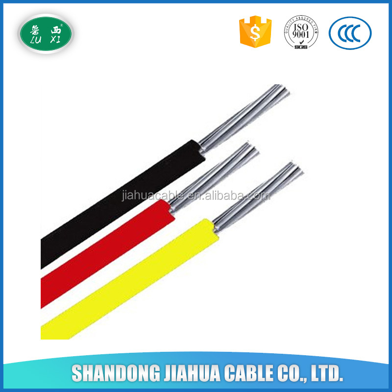 16mm Aluminium Wire Stranded Wires