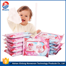 2015 high quality private label alcohol free vitamin aloe all natural baby wet wipe warmer