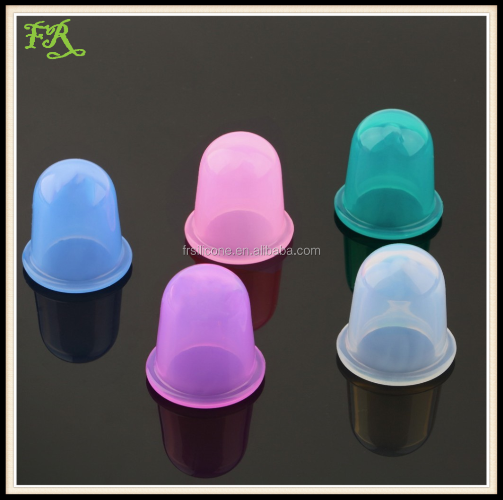Family Body Massage Helper, Anti Cellulite Vacuum Silicone Cupping Cups, Health Care non-toxic silicone Massager amazon