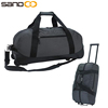 FLA Audit Cheap Travel Trolley Bag