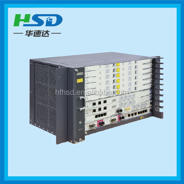 Huawei Telecommunication Communication equipment EPON GPON GEPON OLT FTTH Huawei MA5683T
