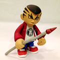 custom make vinyl cartoon figure,custom made pvc vinyl figure