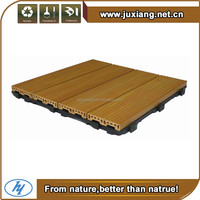 top quality absolute waterproof wood and plastic composite wpc indoor flooring