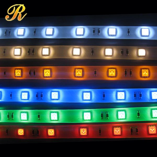 Christmas decorative programmable remote control LED strip lights