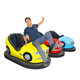 Best Price Kids Theme Park Equipment Amusement Rides Kiddie Bumper Car