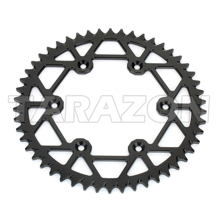 Best Aftermarket Aluminum Motorcycle Rear Sprockets