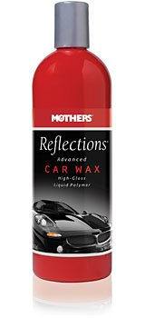 Reflection car wax