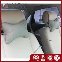 Choose Your Colors for Comfort Rest Leather Cars Pillow Accessories
