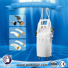 Multifunctional safety body shaping body sculpture fat cell reduction beauty machine