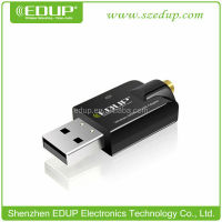 Wireless usb lan adapter wifi dongle usb wireless with 300mbps high transmission rate