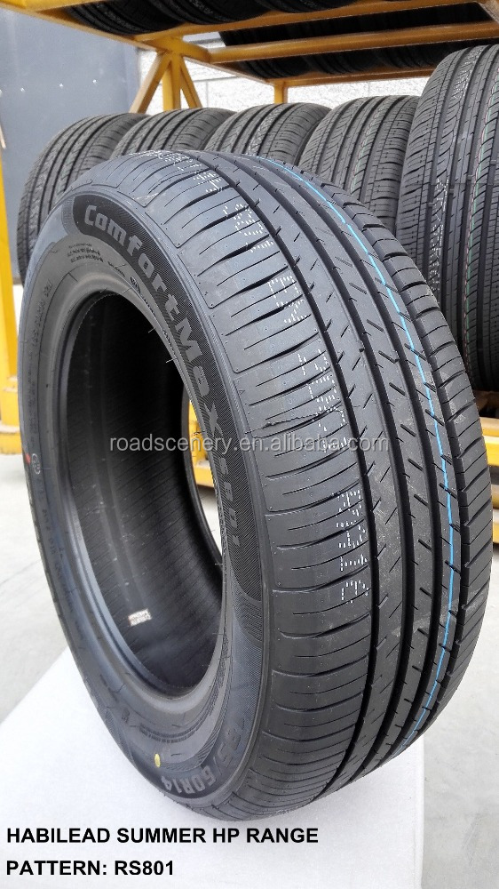 Cheap summer passenger car tires 215/65R15