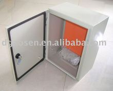 Wall Mounting Metal Enclosures/electrical box/electrical enclosure