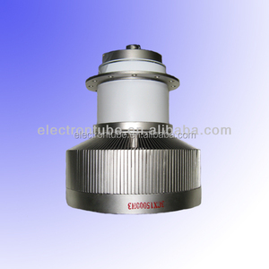 3CX15000H3 high frequency electron tube
