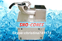 Tabletop snow cone maker machines for sale