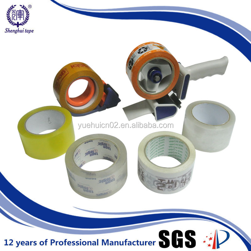 Good Sealing Performance strong adhesive force sellotape